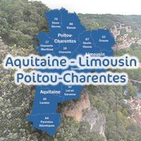 Fournisseur objet publicitaire et vêtement personnalisé Goodies promotionnels en Aquitaine Limousin Poitou Charente