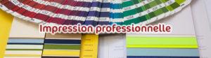 Personnalisation et impression professionnelle pour les entreprises