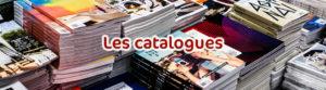 E-catalogue objet publicitaire agence de communication et revendeur