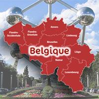 Revendeur objet publicitaire et textile personnalisé Goodies en Belgique