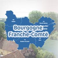 Fournisseur objet publicitaire et vêtement personnalisé Goodies promotionnels en Bourgogne Franche Comté