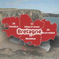 Revendeur objet publicitaire et textile personnalisé Goodies en Bretagne