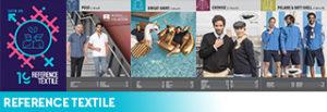 catalogue de textile publicitaire