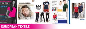 Catalogue de vêtement personnalisé pour association Kariban