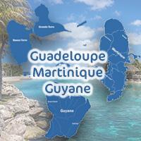 Fournisseur objet publicitaire et vêtement personnalisé Goodies promotionnels en Guadeloupe Martinique Guyane