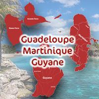 Revendeur objet publicitaire et textile personnalisé Goodies en Guadeloupe Martinique Guyane