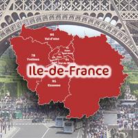 Revendeur objet publicitaire et textile personnalisé Goodies en Ile de France