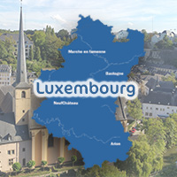 Fournisseur objet publicitaire et vêtement personnalisé Goodies promotionnels au Luxembourg