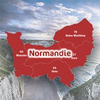 Revendeur objet publicitaire et textile personnalisé Goodies en Normandie
