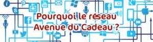 Grossiste en objet publicitaire et textile personnalisé fournisseur pour revendeur | Avenue Du Cadeau