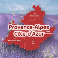Revendeur objet publicitaire et textile personnalisé Goodies en Provence Alpes Côte d'azur PACA