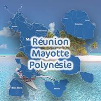 Grossiste en objets publicitaires et vêtements personnalisés Goodies pas chers en Réunion Mayotte Polynésie