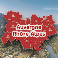 Revendeur objet publicitaire et textile personnalisé Goodies en Auvergne Rhône Alpes