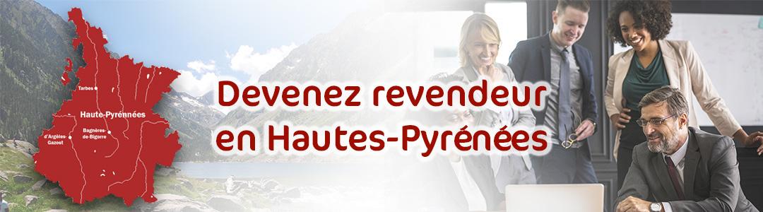 Objets publicitaires et textiles personnalisés Goodies cadeaux pas chers pour revendeurs en Haute-Pyrénées 65