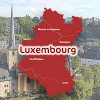 Revendeur objet publicitaire et textile personnalisé Goodies au Luxembourg